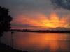 Zima Bortnem\'s Sunset