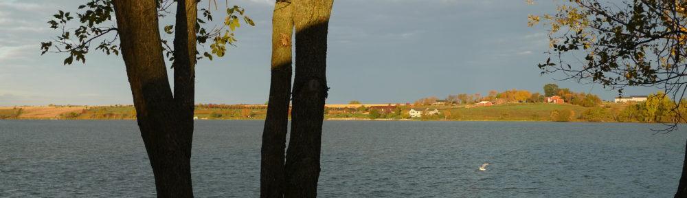 Lake Campbell, SD